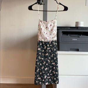 Urban outfitter mini dress